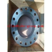 "Buy cheap ASME B16.47 Series B Class 600 Weld Neck Flanges  ASTM A182 Size: 1/2""  - 60"" product"
