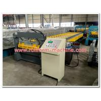 Buy cheap Long Span Roofing Sheet Fabricating Machine Roll Former, Corrugating Machine from wholesalers