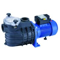Buy cheap Hydraulic Power Swimming Pool Water Pump FCP Model With Single Stage Structure from wholesalers