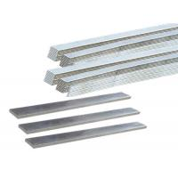 Buy cheap Custom 6m length 11mm width 800G Mirror finish 316 Stainless Steel Flat Bar ISO  from wholesalers