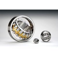 Buy cheap 50x90x23 Double Row Chrom Steel Spherical Roller Bearing 22210 from wholesalers