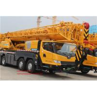 Buy cheap High Cost Effective RT25 25 Ton Lifting Capacity All Wheel Drive Small Rough Terrain Tractor Crane from wholesalers