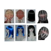 Buy cheap Wig for Judge or lawyer, Jewish wig or Kosher wig--hand tied wig,Egyptian queen wig from wholesalers