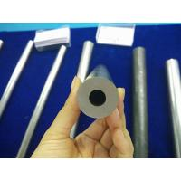 Buy cheap High Precision Thick Wall Steel Tubing , Small Diameter Chrome Steel Pipe from wholesalers