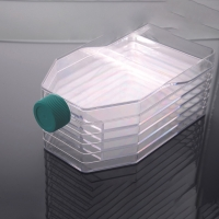 Buy cheap 870cm Cell Culture Flask bacterial culture flasks from wholesalers
