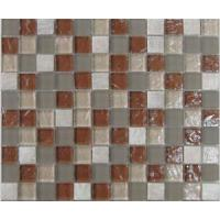 Buy cheap Stone Mosaic Tiles (YX005-V) from wholesalers