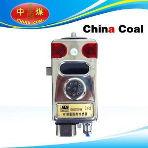 Buy cheap Temperature and humidity sensor product