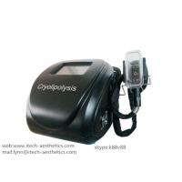 Buy cheap Portable vacuum portable cryolipolysis beauty salon equipment CRYO 6S from wholesalers