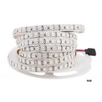 Buy cheap 5 Meters High Lumen Ribbon 24 Volt Led Tape Light Waterproof SMD 5050 from wholesalers