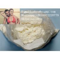 Natural Sex Hormone Powder Estradiol Benzoate for Bodybuilding CAS 50-50-0