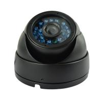 Buy cheap SONY AHD 2.4 Megapixel 1080P Dome Camera 1/2.8 Lens Home Security Camera from Wholesalers
