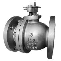 Buy cheap CF8  CF8  Floating Type Ball Valve Stainless Steel Ball Valve 2 Inch from wholesalers