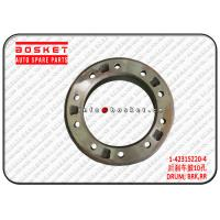Buy cheap 1-42315220-4 1423152204 Rear Brake Drum Suitable For ISUZU FTR33 6HH1 from wholesalers