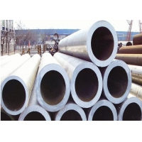 Buy cheap ASME SA210 Grade C High Pressure Seamless Carbon Steel Pipe from wholesalers