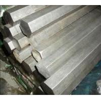 Buy cheap Nickel Alloy Nickel 200 Stainless Hexagonal Rods / Stainless Steel Hex Bar For Ships from wholesalers