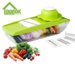 Buy cheap Vegetable Cutter / Vegetable Slicer / Vegetable Chopper / Salad Maker / Mandoline Cutter/ Vegetable Dicer /Cheese Grater from wholesalers