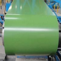 Buy cheap Smooth Surface Color Coated Aluminium Coil Aluminum Sheet Roll For Roofing from wholesalers