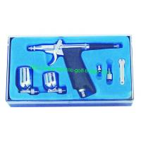 Buy cheap Double-action airbrush dual action airbrush from wholesalers