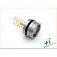 Buy cheap High Reliability 10kPa - 60MPa Diffused Silicon Industrial Piezoresistive Pressure Sensors from wholesalers