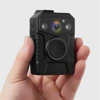 Buy cheap Newest Waterproof Body Worn Camera Video Recorder Digital Camera Mini Security Camera 64GB from wholesalers