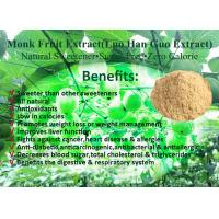 Buy cheap Luo Han Guo Extract,Milk White Powder,Herbal Extract/Plant Extract from wholesalers