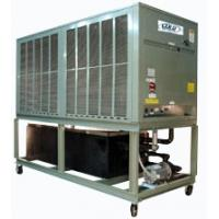 Air cooled chillers for industry
