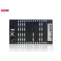 Buy cheap HDMI Video Wall Controller 4x4 Power - saving design Support scenes cycle broadcast DDW-VPH0304 from wholesalers