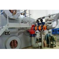Buy cheap 2.45Mpa Water Tube Package Boiler Oil Fired Hot Water Boiler Output 90 % Efficiency from wholesalers