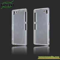 Buy cheap TPU soft cover for Sony Xperia i1 SO-01F, back cover case skin accessory from wholesalers