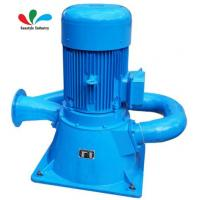 Buy cheap Micro Hydro Power Turbine Generator - Dual Nozzle XJ38-30SCTF4/6-Z from wholesalers