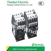 Buy cheap CJX1 3TF 3TB 3TH AC Contactor from wholesalers