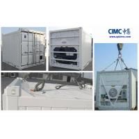 Buy cheap 10ft Offshore Reefer Container from wholesalers