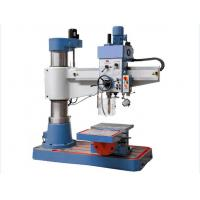 Buy cheap 40mm Rapid Radial Drill Press Flexible Handing Rigidity With Linear Guides product