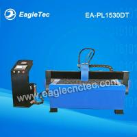 Buy cheap Best CNC Plasma Table for Cutting Both Thin Sheet Metal and Thick Sheet Metal from wholesalers