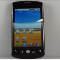 Buy cheap H3000 android 2.2 OS 3.5 inch dual sim WIFI  TV GPS Mobile phone from wholesalers
