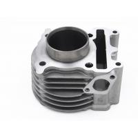 Buy cheap ISO Approved Motorcycle Cylinder Block Mio 110 , Good Heat Dissipation from wholesalers