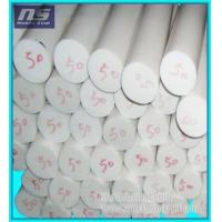 Buy cheap Virgin PTFE Teflon Rod , Virgin PTFE Teflon Bar from wholesalers