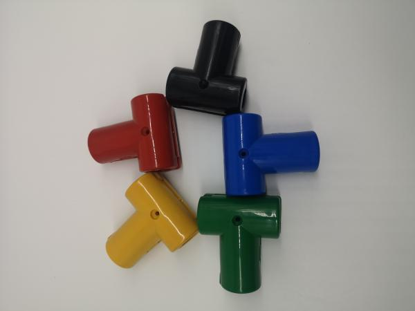 Buy cheap Standard T Connector-16mm Combination Rope-Various Color-Nylon material from wholesalers