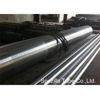 Buy cheap Austenitic 304 stainless steel seamless pipe NPS 1/8'' - 30'' ASTM A312 from wholesalers