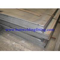 Buy cheap Austenitic Stainless Steel Sheet / Plate 310S, 309S, 253MA Heat Resistant from wholesalers