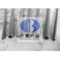 Gray Color Sisic Roller / Silicon Carbide Tube 5 - 7mm Thickness Corrosion Resistance