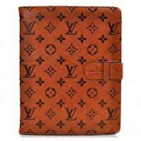 Buy cheap Louis Vuitton Monogram Embossed LEATHER CASE  for iPad 3/4 iPad Mini iPad Air from wholesalers