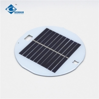 Buy cheap Customized 10 Battery 5V 0.9W Monocrystalline Solar Panel from wholesalers