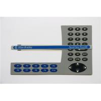 Buy cheap 2711P-B6 MEMBRANE KEYPAD from wholesalers