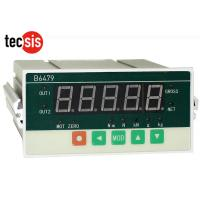 Buy cheap LED Display Digital Weighing Indicator from wholesalers