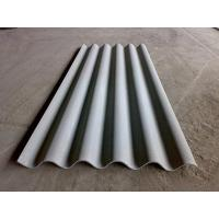 Buy cheap Asbestos Free Fiber Cement Corrugate Roofing Sheet from wholesalers