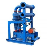 Buy cheap drilling fluid solids control hydrocyclone desander from wholesalers
