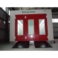 Buy cheap car spray booth oven/spray booth price/prep station spray booth/Baking booth from wholesalers
