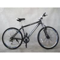 Buy cheap Shimano 21 speed mountain bike with front suspension product
