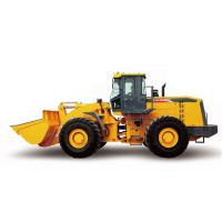 China Low Fuel Consumption Earthmoving Machinery LW900KN Wheel Loader on sale